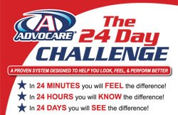 advocare 24 day cleanse instructions