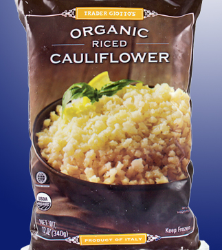 secret weapon cauliflower